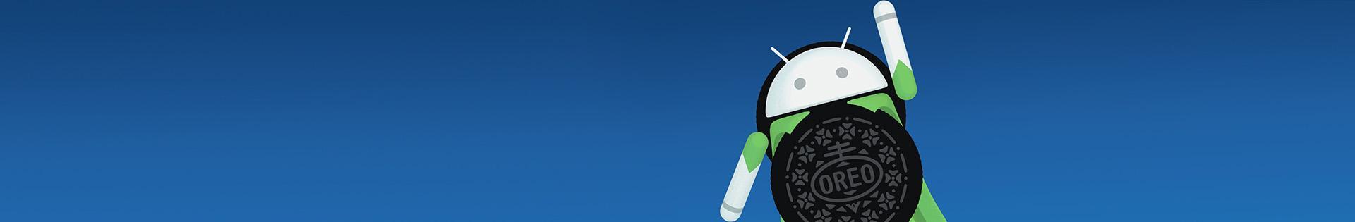 Android™ Oreo™