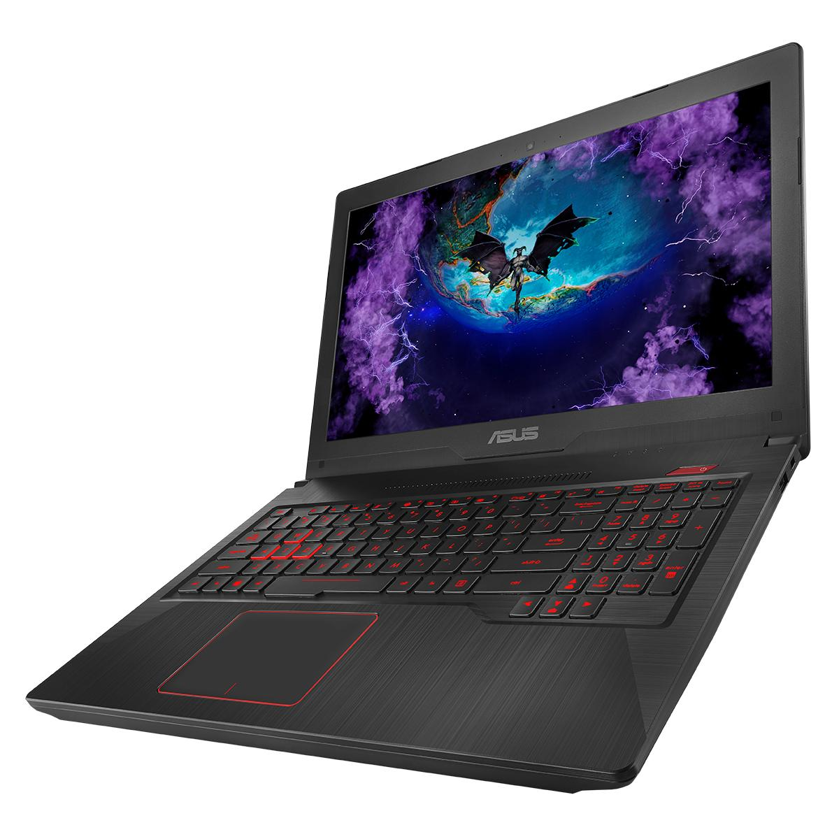 PC Portable ASUS ROG FX503