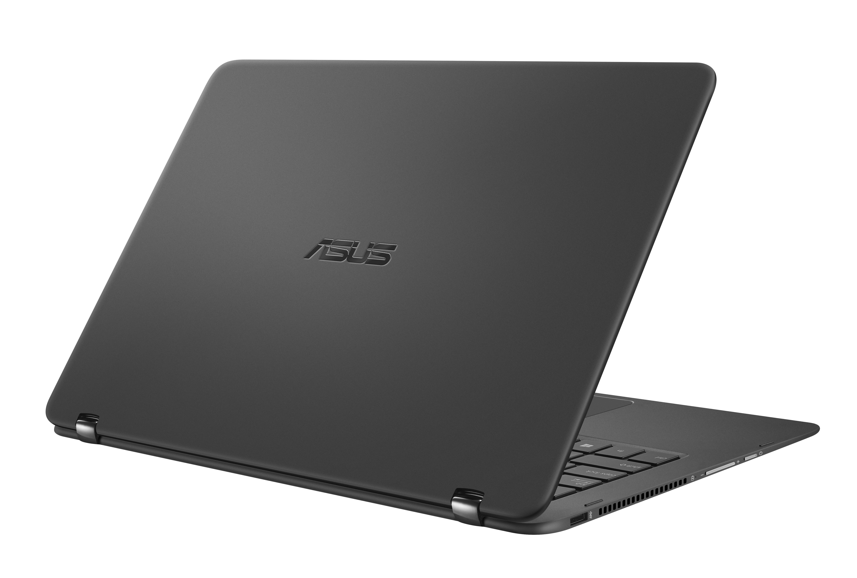 Asus Zenbook Flip LCD cover