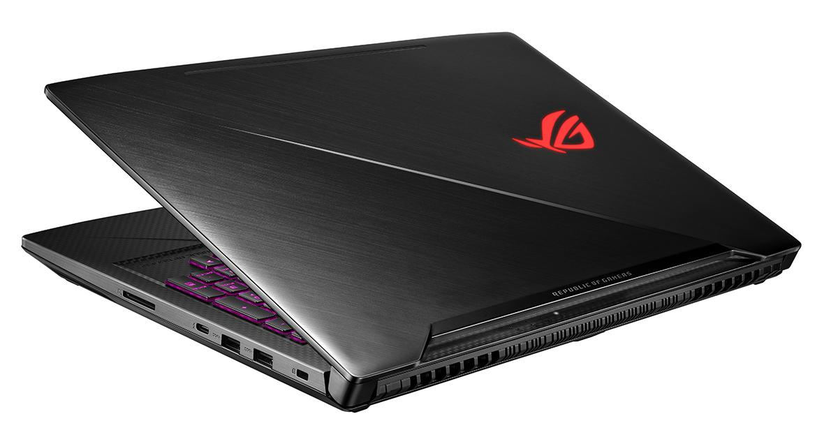 PC Portable ROG SCAR-GL503VM