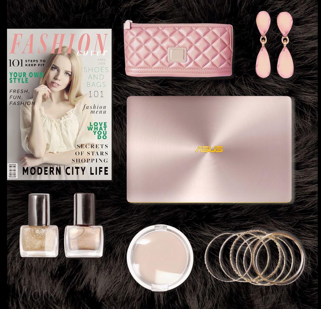 ZenBook3_Magazine