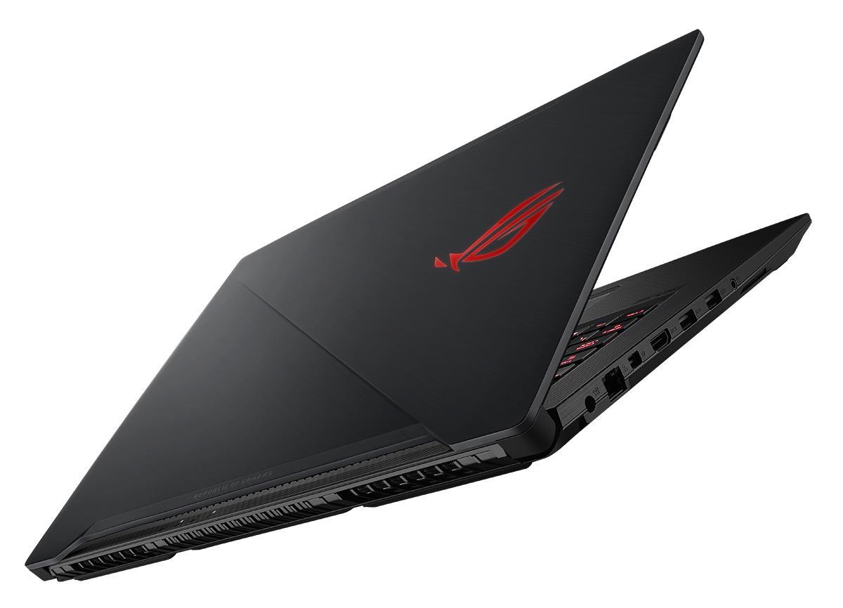 PC Portable SCAR-GL703GS