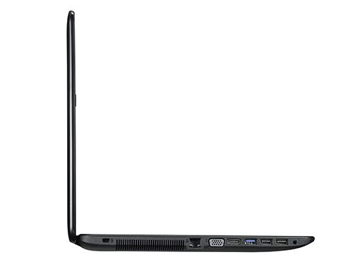 Ordinateur portable ASUS X751LJ